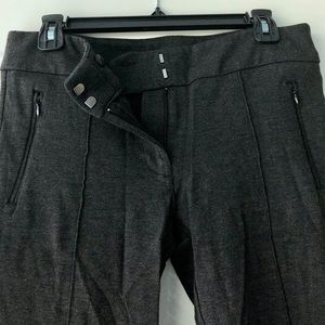 LOFT Pants - Loft Gray Soft/Stretchy Work Pants